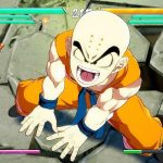 hình ảnh games Dragon Ball Fighter Z 5