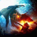 Monster Hunter World 3