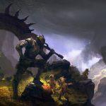 IDOLTV Hình nền Monster Hunter World FULL HD 3