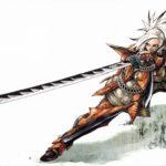 IDOLTV Hình nền Monster Hunter World FULL HD 2