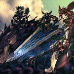 IDOLTV Hình nền Monster Hunter World FULL HD