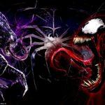 hình ảnh venom 4k 2