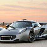 Hình ảnh xe hơi Hennessey Venom 4k 7