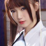 Hình nền hot girl Iphone X IDOLTV 3