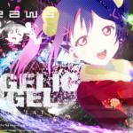 Hình nền máy tình anime love live Full HD IdolTV 7