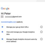 IDOLTV hướng dẫn cài đặt google Analytics 6