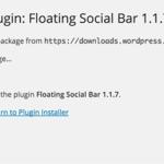 IDOLTV cài đặt plugin cho wordpress 4