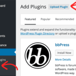 IDOLTV cài đặt plugin cho wordpress 5
