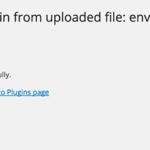 IDOLTV cài đặt plugin cho wordpress 7