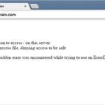 IDOLTV Một số lỗi thường gặp Wordpress 18