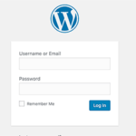 IDOLTV Một số lỗi thường gặp Wordpress 25