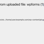 IDOLTV Một số lỗi thường gặp Wordpress 36