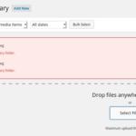 IDOLTV Một số lỗi thường gặp Wordpress 39