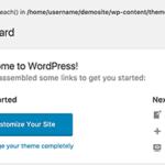 IDOLTV Một số lỗi thường gặp Wordpress 40