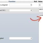 IDOLTV Hướng dẫn thay đổi email wordpress 6