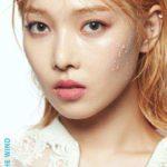 IDOLTV Thông tin thành viên Somin KARD Hàn Quốc