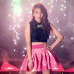 thông tin ca sĩ Ailee