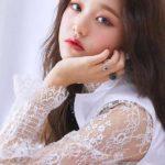 IDOL thông tin ca sĩ wonyoung IZ ONE kpop
