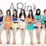 Idol nhóm nhac Apink K-POP