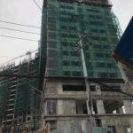 Tiến độ xây dựng dự án saigon home 1