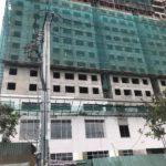 Tiến độ xây dựng dự án saigon home 3