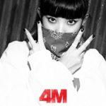 Thông tin thành viên Sohyun - 4Minute